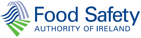 Food Safety Authority of Ireland Logo